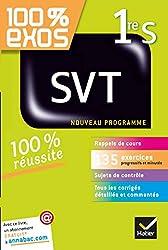 SVT 1re S: Exercices résolus - Première S