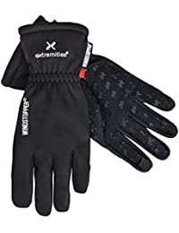 EXTREMITIES Action Sticky Windy Gloves