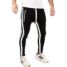 Suchergebnis auf für: Streifen Jogginghose Herren