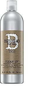 Bed Head Clean Up Conditionneur Peppermint 750 ml
