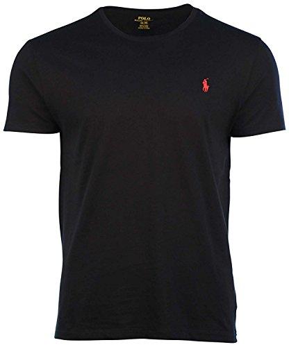 maglietta-ralph-lauren-classic-fit-rl-black-small