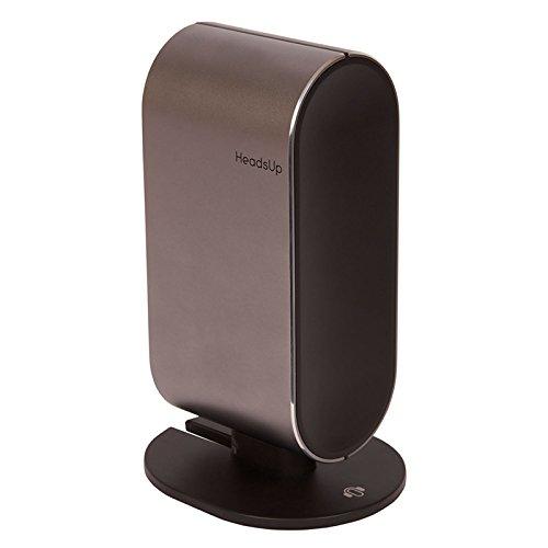 HeadsUp Premium Stand - Kopfhörer Stand - Aluminium