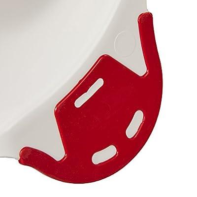 """'keeeper 1867010013700Adam""""Paw Patrol babytopf, color blanco por keeeper GmbH"""