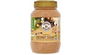 Coconut Merchant Organic Coconut Sugar 1Kg