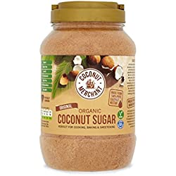 Sucre de Noix de Coco BIO - 1 kg