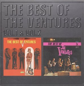 Best of, Vol.1+2 (2in1) Ventura Arc