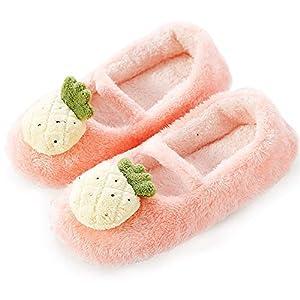 Zapatillas de algodón para Mujer