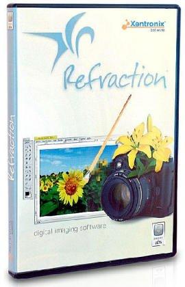 refraction-cd-rom-digital-imaging-software-fur-zeta-10-zusatzsoftware-fur-zeta