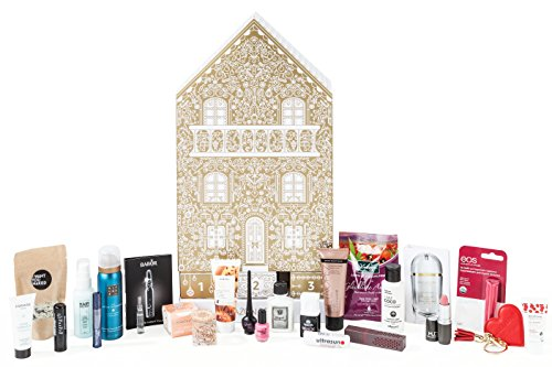 Amazon Beauty-Adventskalender 2017
