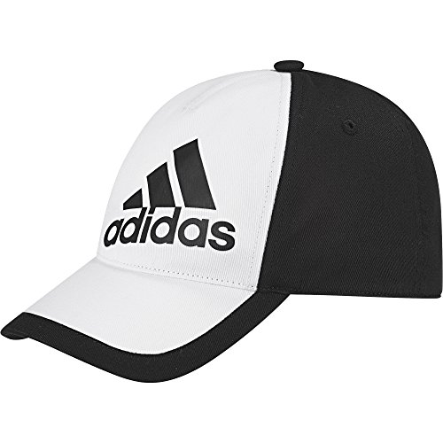 adidas Jungen Graphic Cap OSFM Black/White