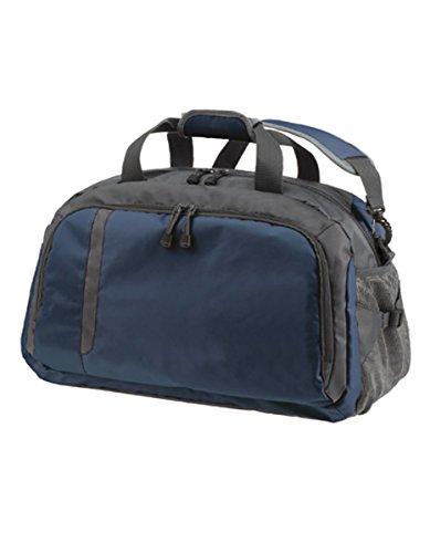 HALFAR® HF6695 Sport / Travel Bag Galaxy Freizeittaschen Sport- & Reisetaschen Tasche Dunkelblau
