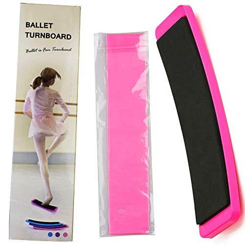 BESTZY Ballet Equipo Kit - Tablero Giratorio