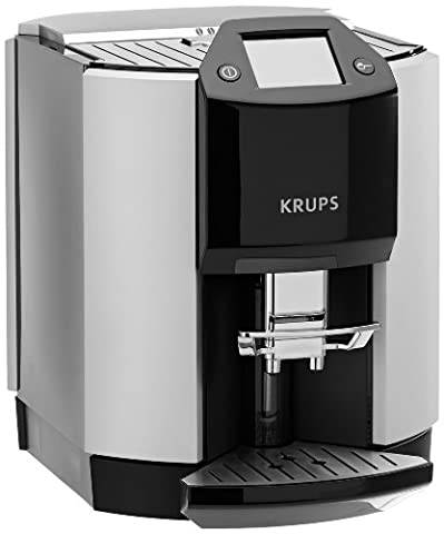 Krups One Touch / EA9000 Machine à expresso Nettoyage automatique du mousseur à lait (Import
