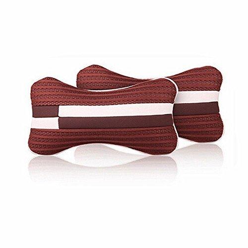 keishun-jz322-brown-color-hollow-out-garment-fabric-car-seat-pillow-cushion-car-pillow-neck-rest-wit