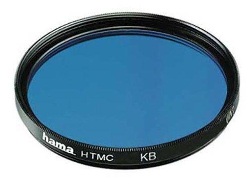 Hama 74737 Korrektur-Filter KB 15 LB - 120 80 A (37,0 mm)