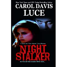 Night Stalker (English Edition)
