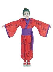 Alco Disfraz Infantil 10-12 años JAPONESA