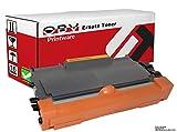 Kompatibler Ersatz Toner passend zu Brother DCP-7055 DCP-7055W DCP-7057 HL-2130 HL-2130R HL-2132 HL-2132R HL-2135W ersetzt Brother TN-2010 schwarz