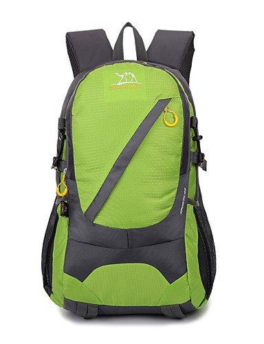 HWB/ 30 L Wasserdichte Dry Bag Camping & Wandern Draußen Wasserdicht / Kompakt andere Wasserdichtes Material / Terylen Green