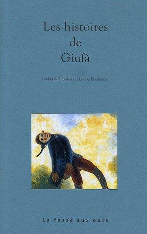Les histoires de Giufà