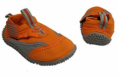 Magnus, Scarpe chiuse unisex bambino Arancione (arancione)