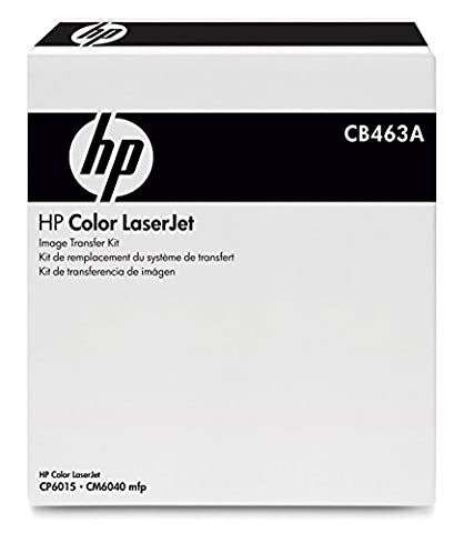 HP Hewlett Packard Image Transfer Kit CP6015, CM6030, CM6040 -