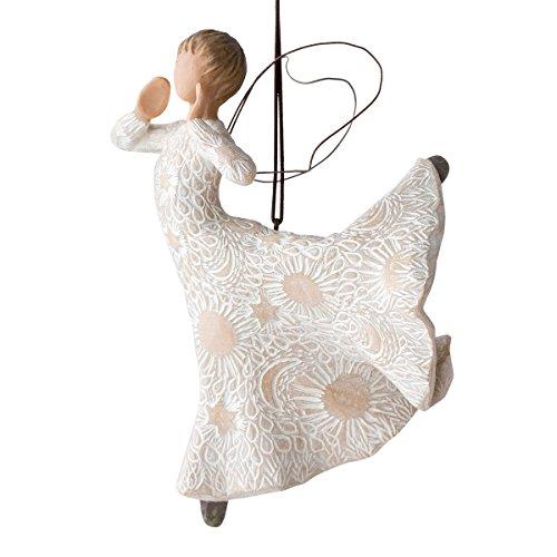 Willow Tree Ornament Tanz des Lebens