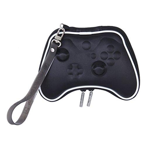 Schutzhuelle Tasche mit Handguertel Fuer Microsoft Xbox One Wireless Controller
