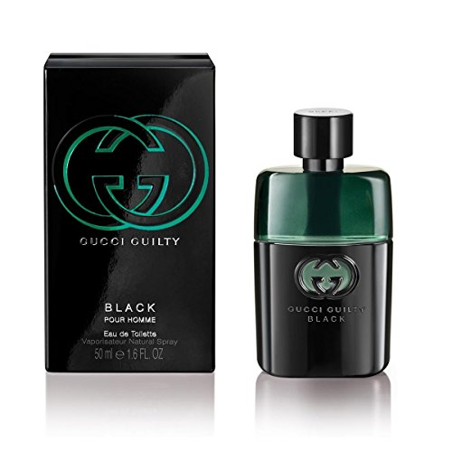 Gucci Guilty Black Edt 50 Ml