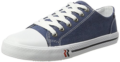 ROMIKA Soling 06, Sneakers  Mixte Adulte Bleu jean