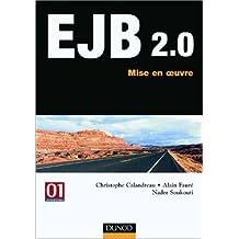 EJB 2.0 - Mise en oeuvre