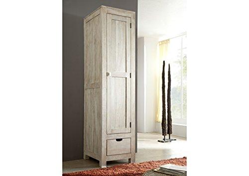 Legno Naturale Bianco : Acacia mobili in legno massello armadio in legno massello mobili