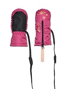 Sinner Kids Chestnut Glove Mitt - Pink, One Size
