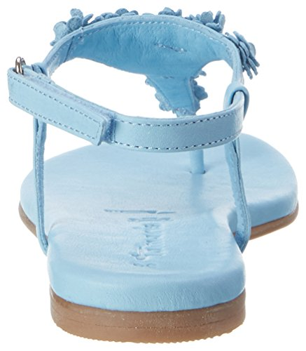 Tamaris 1-1-28121-28, Sandali Donna Blu (Blue Uni 865)