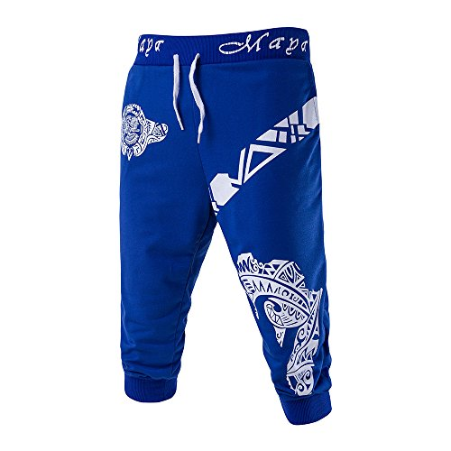 Goldatila Herren Shorts Fashion Herren Classic Fit Shorts Hosen Sommer Strandhose Kurze Herren Baumwolle Casual Shorts Elastische Taille Taschen