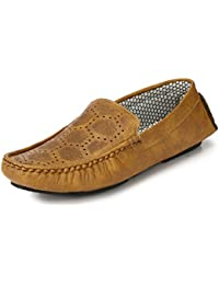Knoos Men's Loafers