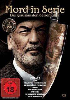 Mord in Serie - Die grausamsten Serienkiller [2 DVDs]