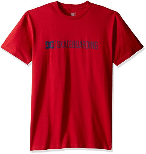 DC Herren Minimal T-Shirt Chili Pepper