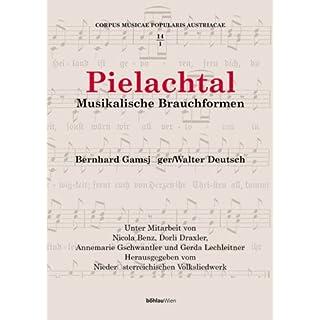 Corpus musicae popularis Austriacae, Bd.14 : Volksmusik in Niederösterreich, m. Audio-CD