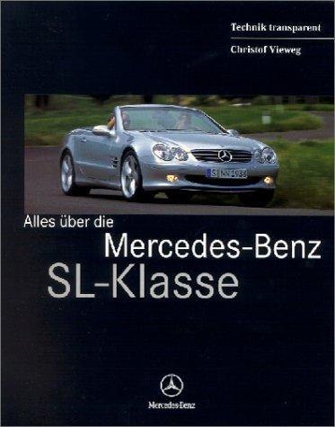 Alles über die Mercedes-Benz SL-Klasse (über Autos Alles)