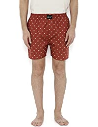 London Bee Boxer Shorts For Men | Mens Boxers | Short Under Pants Underwear