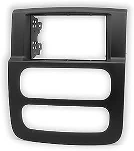 Carav 11 660 Doppel Din Autoradio Radioblende In Dash Elektronik