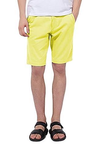short homme dri fit half tights essential