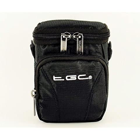 Il TGC® anti-shock Custodia per fotocamera HP Photosmart 435Fotocamera digitale