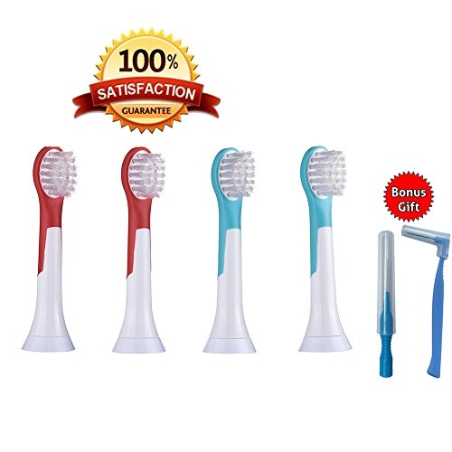 smilee-replacement-toothbrush-heads-for-philips-sonicare-kids-toothbrushes-best-value-multipack-4