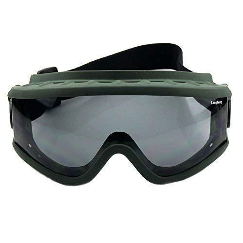 SCJ Der Positive Artikel Open Air reitet eine Reihe von Brillen Motorradbrillen, die Männer und Frauen blockieren Brillen können die Nahsicht setzen, um eine Sandsturm-Brille zu verteidigen