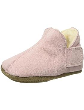 EN FANT Mädchen Adventure Slipper Wool Pantoffeln