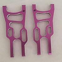 Barra de accionamiento de varilla de unión de aleación de aluminio