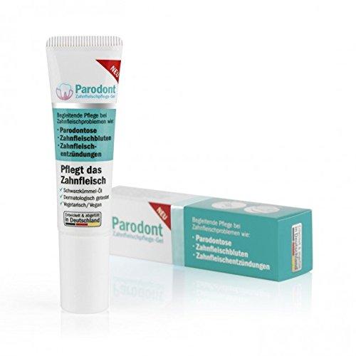 Beovita - Parodont Gel (10 ml)