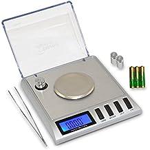 Smart Weigh Bilancia per gioielleria di alta precisione al milligrammo,